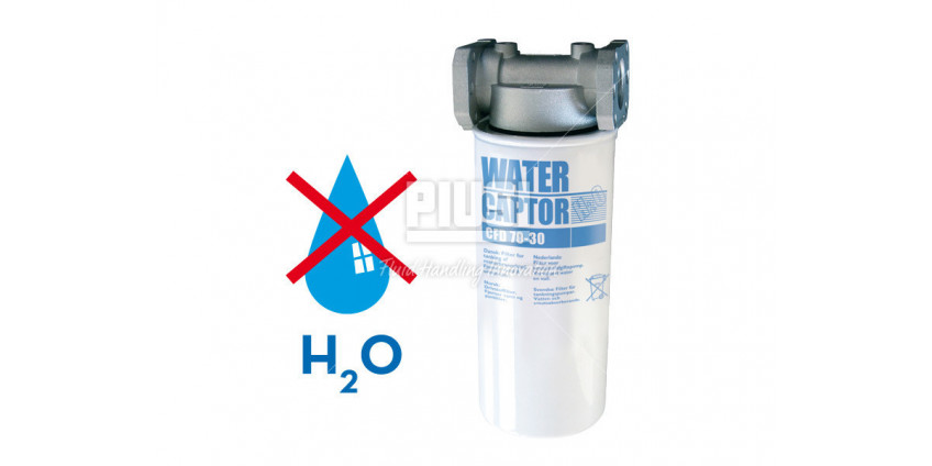 Фильтр очистки топлива