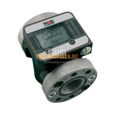 Электронный счетчик топлива K600/3 diesel