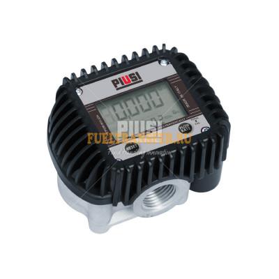 Электронный расходомер антифриза К 400