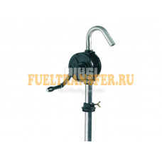 Бочковой насос для перекачки дизельного топлива Piusi iron