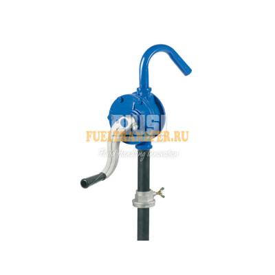 Роторный насос для перекачки бензина Piusi