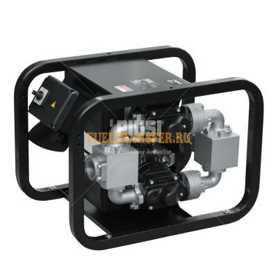 Мобильный комплект для перекачки дизельного топлива ST 200 Basic