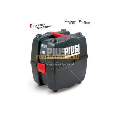 Комплект для перекачки дизельного топлива Piusibox Basic 12В