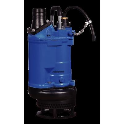 Автоматический погружной дренажный насос с агитатором 100TBDE-3.7