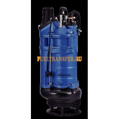 Автоматический погружной дренажный насос с агитатором 50TBDE-1.5