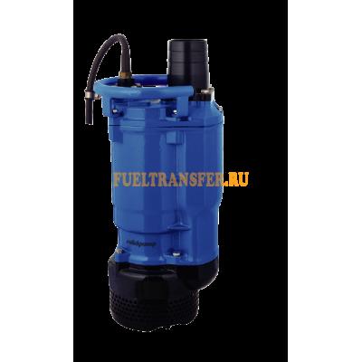 Погружной дренажный насос 150TBZ-15 для грязной воды