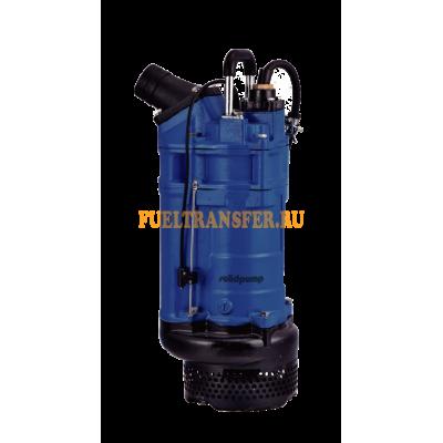 Автоматический погружной дренажный насос 80TBZE-5.5