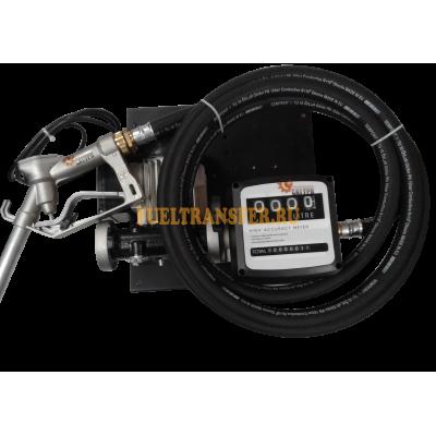 Мини заправка для дизельного топлива STK P56/44M
