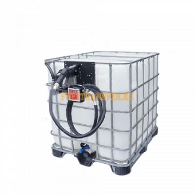 Минизаправка STK1000/Viscomat 230