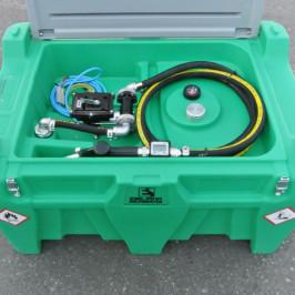 Минизаправка Carrytank 330 Gasoline