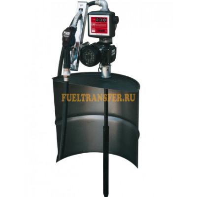Бочковой комплект для перекачки масла Drum Viscomat 70M К 33