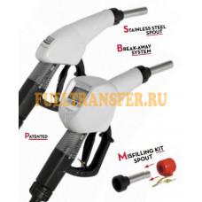 Топливораздаточный автоматический пистолет SB325 Misfilling