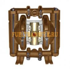Мембранный пневматический насос Nomad NTG15 APPB/VT/VT/AVT/B