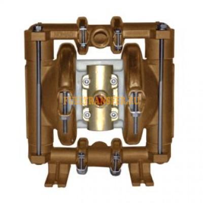 Мембранный пневматический насос Nomad NTG15 APPB/SN/SN/ASN/B