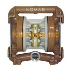Мембранный пневматический насос Nomad NTG25 APPB/TF/TF/ATF/B