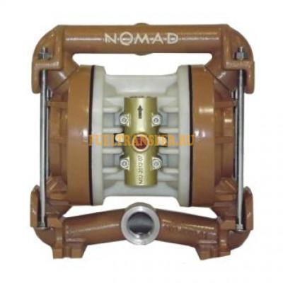 Мембранный пневматический насос Nomad NTG25 APPB/SN/SN/ASN/B