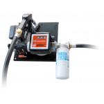 Минизаправки для ГСМ 220В/380В (45)