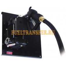 Минизаправка для перекачки ДТ ST E 120/M
