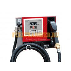 Минизаправка для дизельного топлива Cube 56 К33 с фильтром