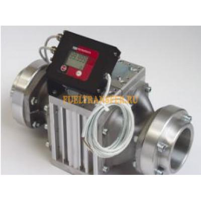 Электронный импульсный счетчик топлива K900