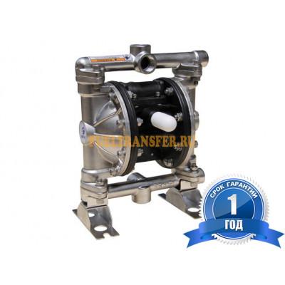 Мембранный пневматический насос JOFEE MK15PP-SS/ST/ST/SS