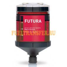 Автоматическая система смазки Perma FUTURA SF02
