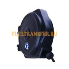 Катушка со шлангом для воздуха и воды серия LD HEL25D