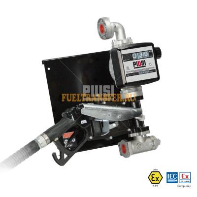 Минизаправка для отпуска бензина ST EX 50/12V K33M