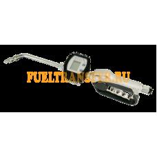 Маслораздаточный пистолет с электронным счетчиком 1781501