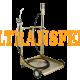 Маслораздаточный передвижной комплект 3:1 LubeWorks