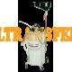 Установка для сбора отработанного масла с воронкой АОDE 090