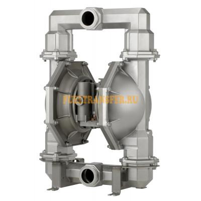 Мембранный пневматический насос высокого давления ARO PH30F-BSP-STT