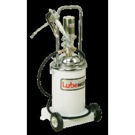 Пневматический нагнетатель смазки Lubeworks POP 020