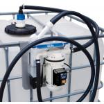 Электрические насосы и комплекты для перекачки мочевины 220В (14)