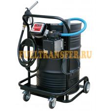 Комплект для раздачи масла с электрическим насосом Viscotroll 70/K33