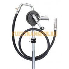 Роторный насос для перекачки бензина RBP/3V/H