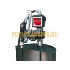 Бочковой комплект для перекачки масла DRUM Viscomat 90M/33