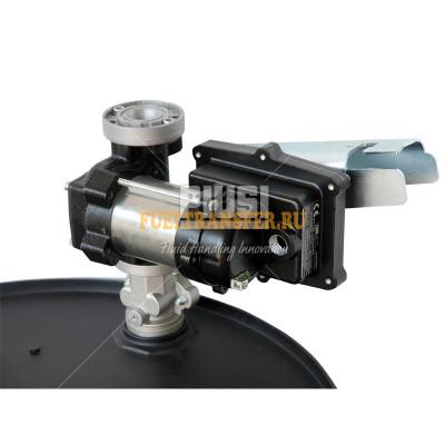Бочковой насос для перекачки бензина Kit Drum EX50 230AC ATEX