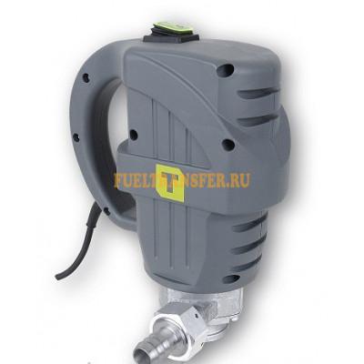 Насос бочковой  для перекачки дизельного топлива, легких масел, антифриза HORNET W85H