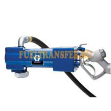 Насос для перекачки бензина GRACO GTP 10 220V