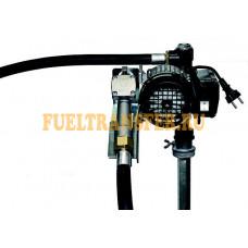 Комплект для перекачки дизельного топлива  DRUM TECH 12-40
