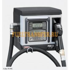 Минизаправка для топлива Cube 70 MC DC 12V