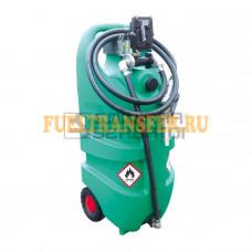 Минизаправка Emilcaddy 110 Gasoline 12V