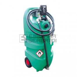 Минизаправка Emilcaddy 55 Gasoline 12 В