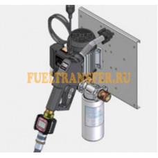Минизаправка для отпуска бензина ST EX 50/12V K24 FILTER