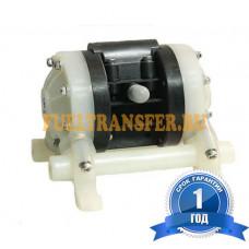 Мембранный пневматический насос JOFEE MK06PP-KV/TF/TF/KV