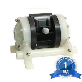 Мембранный пневматический насос JOFEE MK06PP-PP/TF/TF/PP