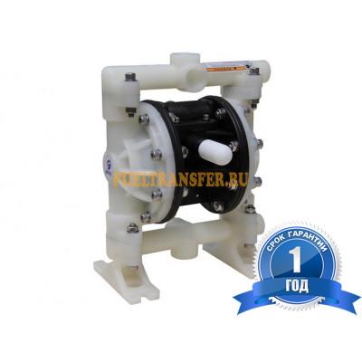 Мембранный пневматический насос JOFEE MK15PP-ET/TF/TF/ET