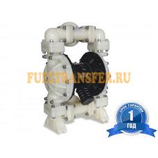 Мембранный пневматический насос JOFEE MK40PP-KV/ST/ST/KV