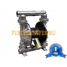 Мембранный пневматический насос JOFEE MK50SS-SS/TF/TF/TF